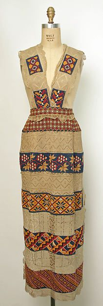 Apron | Russian | The Met