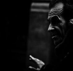 observer by Nikos Stavlas Street Photography