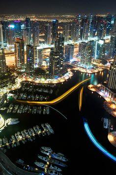 """ Dubai Marina   69Marius """