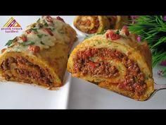 Cartofi și niște carne ❗Extrem de ușor și delicios ipe Rețetă rapidă! Familia îl iubește foarte mult - YouTube Quick Recipes, Brunch Recipes, Fish Recipes, Meat Recipes, Chicken Recipes, Cooking Recipes, Mince Dishes, Beef Dishes, Turkish Recipes