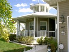 Punta Gorda Florida Vacation Rentals - Waterfront Key West style home with large dock. - Thomas McElroy