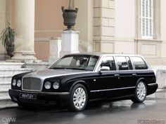 Bentley Station Wagon/Estate