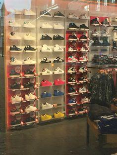 Merkenvoorkeur: merkvoorkeur voor Adidas