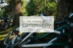 the closed door world opened. the power of community. - Finding Joy