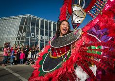 Ethnic Expo, Oct. 10-11 in Columbus, Indiana | Photo by The Republic newspaper