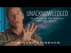 Unacknowledged Dr Steven Green's Director's Cut BEST DOCUMENTARY ON UFO'S - YouTube