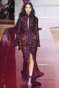 Zuhair Murad París High Couture  Otoño/ Invierno 2016 DSC_5252