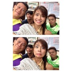 Here's a throwback because i miss my tampipi family  // @bernardokath