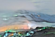 Alishan NP #Taiwan 阿里山