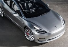 Tesla to start Model 3 part production at Gigafactory with $350 million investment