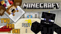 Minecraft: Two for one Lets Play, Plays, Minecraft, Let It Be, Map, Maps, Peta