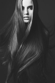 hair, photography