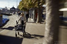 rocking the lensbaby pro with sweet 35 optic on the streets of my city. Street View, City, Cities