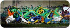 Paralelas / jota Oner / Graffiti