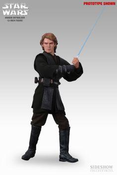 Sixth Scale Figure - Anakin Skywalker #2119
