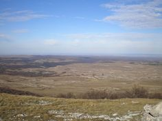 Crimean Mountain Karst Preserve is a State Geological Preserve (1989). It is located within the upland plateau Karabi-Yaula.