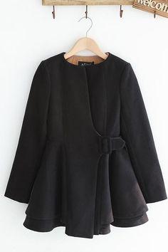 Beautiful in black too