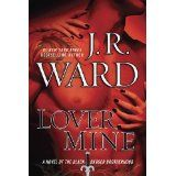 Lover Mine (Black Dagger Brotherhood, Book 8) (Hardcover)By J. R. Ward