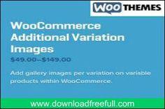WooCommerce Additional Variation Images v1.7.3