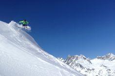Enjoyer Arlberg - Into the white Best Powder, Run Around, Mount Everest, Adventure, Mountains, Travel, Nature Pictures, Viajes, Destinations