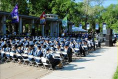 Webster University Arts & Sciences Spring 2014 Commencement