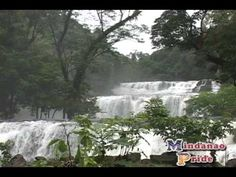 Tinuy-an Falls is a waterfall in Bislig City, Surigao del Sur in the southern Philippine island of It is the main tourist attraction in Bislig, . Mindanao, Waterfalls, Niagara Falls, More Fun, Philippines, Island, Country, City, Nature