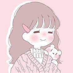 Pin by kawaii babydoll on kawaii in 2019 Anime Chibi, Kawaii Anime, Arte Do Kawaii, Art Anime, Kawaii Art, Anime Art Girl, Chibi Cat, Chibi Girl, Cartoon Kunst