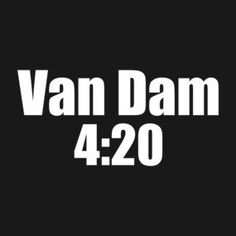 Van Dam 4:20  New WWE / Rob Van Dam inspired t-shirts available in store.   Blaze it!  #WWE, #ProWrestling, #Wrestling, #RobVanDam, #trees, #420, #weed, #tshirts,