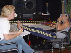 Jump in the Studio (The Making of St. Anger) - Metallica