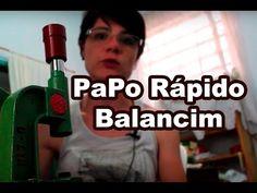 Papo Rápido Paninhos e Afins - Balancim - Botão de Pressão - Lê Rey - YouTube