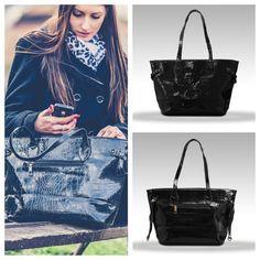Klasszikus fekete, az örök divat! Látogass el oldalunkra, és válaszd ki a stílusodhoz legjobban illő táskát! www.ekszertaska.hu Balenciaga City Bag, Rebecca Minkoff, Shoulder Bag, Fashion, Bebe, Moda, Fashion Styles, Shoulder Bags, Fasion