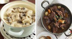Les calories des plats dhiver : que manger ?