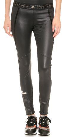 3183addb21f173 adidas by Stella McCartney Running Performance Tight Leggings   SHOPBOP  Cute Gym Outfits, Sport Outfits