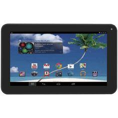 PROSCAN PLT7650G 512-8GB 7 Quad-Core Android(TM) 5.1 512MB/8GB Tablet