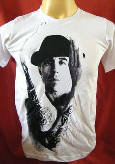 Red Hot Chili Peppers Anthony Kiedis<3. Hmmm, maybe I can have a pillow made to snuggle with, hahaha!