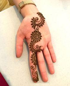 Mehndi Design Offline is an app which will give you more than 300 mehndi designs. - Mehndi Designs and Styles - Hand Henna Designs Henna Hand Designs, Eid Mehndi Designs, Henna Designs For Kids, Mehndi Designs Finger, Henna Tattoo Designs Simple, Mehndi Designs For Beginners, Mehndi Design Images, Mehndi Simple, Mehndi Designs For Fingers