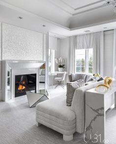 #u31 #luxury #art #design #interiors #interiordesign #architecture #designer #furniture #lighting #house #home #hotel #travel #inspiration #living #canada #toronto #contemporary #midcentury #modern #life #minimalism #classic #style #bedroom #fireplace #mirror #white