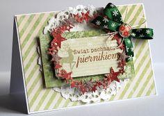 Kartki Świąteczne - Christmas Cards