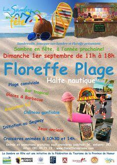 Floreffe plage :)