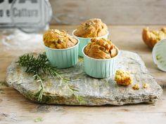 Wortel muffins met Alpro Cuisine