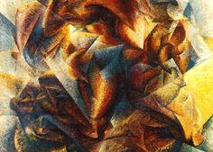 Umberto Boccioni, el padre del movimiento futurista, en 5 grandes obras