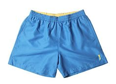 SHORFUNE Men's Fashion Beach Shorts Swim Trunks Board Shorts Casual Pants, Ocean Blue, X-Large <3 This is an Amazon Associate's Pin. Detailed information can be found on Amazon website by clicking  the VISIT button.