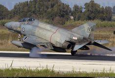 McDonnell Douglas F4E Phantom