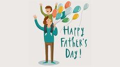 Happy Fathers Day 2020 Images Fathers Day Images Quotes, Happy Fathers Day Pictures, Fathers Day Wishes, Happy Father Day Quotes, Father Images, Funny Fathers Day, Happy Fathers Day Wallpaper, Happy Birthday Quotes For Friends, Father's Day Greetings