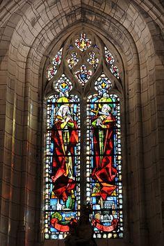 N.D. de Grève et St-Florentin - Eglise St-Florentin à Amboise