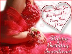 Romantic Birthday Gifts HD Wallpapers For Girlfriend - Free Desktop Wallpapers, Wallpapers for FREE in High Quality Resolutions Birthday Greetings For Girlfriend, Happy Birthday Wishes Messages, Birthday Wishes For Lover, Birthday Wishes And Images, Birthday Gifts, Happy Birthday Love Message, Cute Happy Birthday Quotes, Romantic Birthday Messages, Birthday Wish For Husband