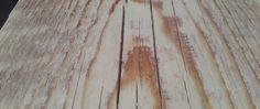 Finisarea lemnului. Chestii de bază