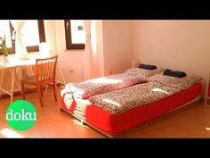 Das System Airbnb - Wer verdient wirklich? | WDR Doku - YouTube Youtube, Furniture, Home Decor, Economics, Real Estate, Homes, Interior Design, Home Interior Design, Youtubers
