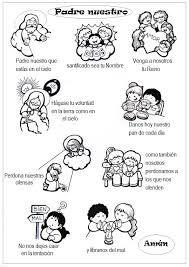 Resultado de imagen para yo confieso oracion para niños