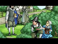 The History of Thanksgiving Day is a short educational video that covers how Thanksgiving became a national holiday.